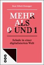 Cover der Publikation «Mehr als 0 und 1»